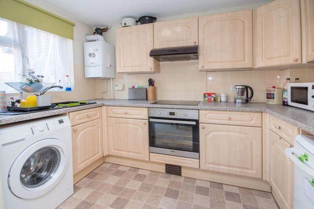 Kitchen of Brunel Road, Southampton SO15