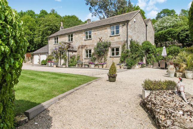 Thumbnail Detached house for sale in Green Lane, Witcombe, Gloucester