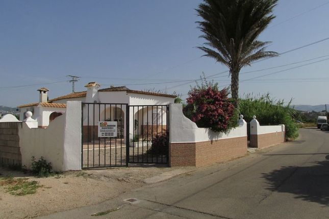4 bedroom villa for sale in 46780 Oliva, Valencia, Spain