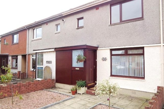 Thumbnail Terraced house to rent in Lady Nina Square, Coaltown, Glenrothes