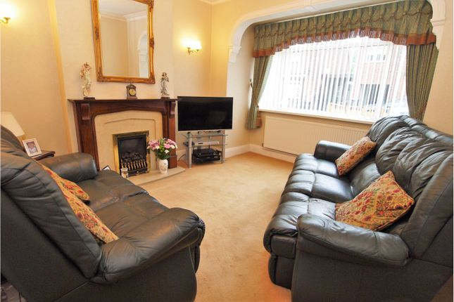 Lounge of Oxford Street, Rotherham S65