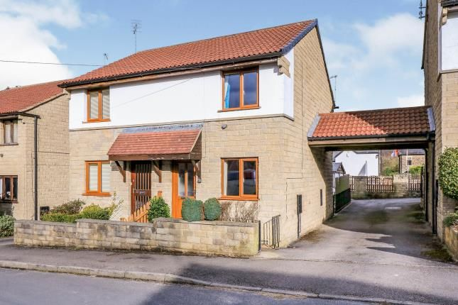 Thumbnail Semi-detached house for sale in Euclid Avenue, Harrogate, North Yorkshire