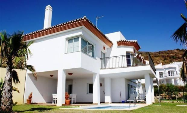 3 bed detached house for sale in Mijas-Costa, Malaga, Spain