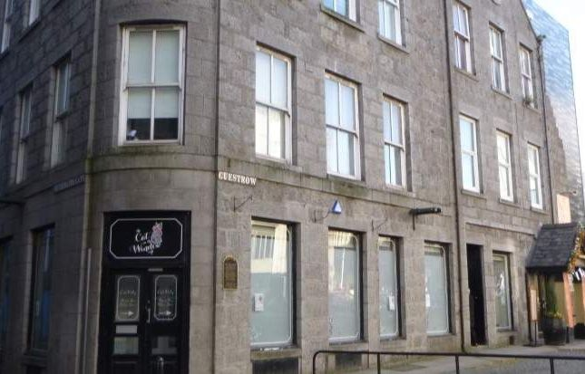 Thumbnail Retail premises to let in Netherkirkgate, Aberdeen