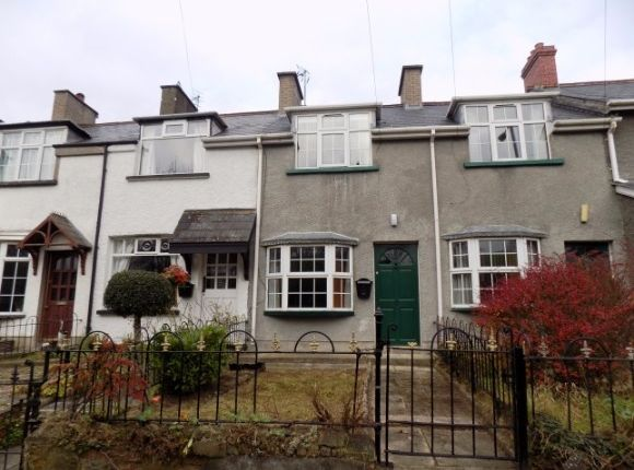 Thumbnail Terraced house to rent in River Road, Lambeg, Lisburn