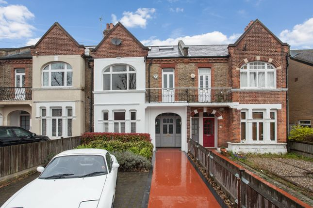 Thumbnail Terraced house for sale in Fontenoy Road, London