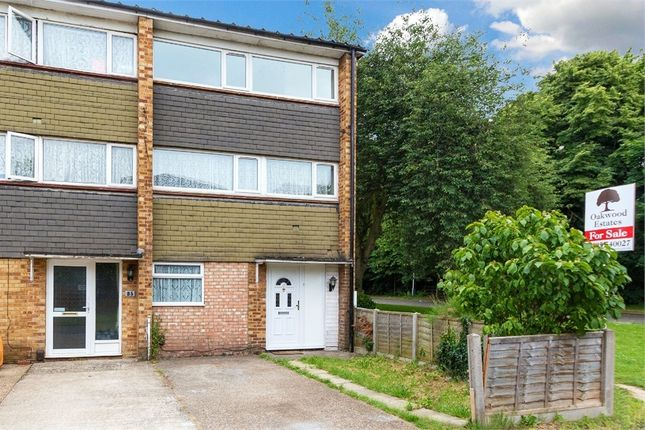 Milton Way, West Drayton, Middlesex UB7