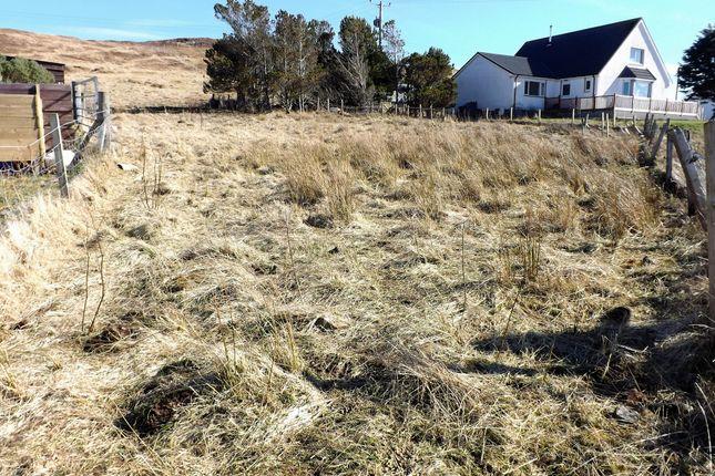Thumbnail Land for sale in Edinbane, Isle Of Skye
