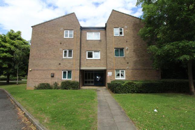 Thumbnail Flat to rent in Deerleap, Bretton, Peterborough