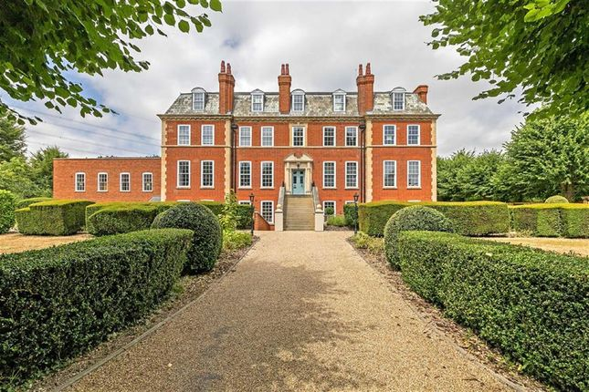 Thumbnail Flat for sale in Kingsfield House, Baldock, Hertfordshire