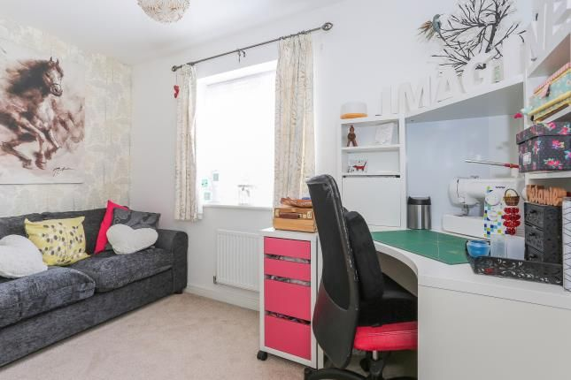 Bedroom of Lowbrook Way, Marston Green, Birmingham, . B37