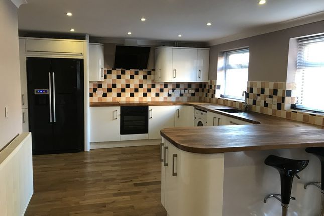Thumbnail Detached house for sale in Pingle Close, Worksop, Nottinghamshire