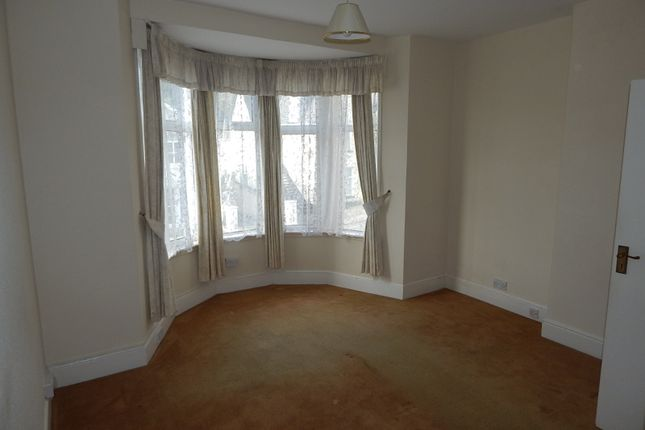 Bedroom of Avenue Road, Torquay TQ2