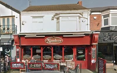 """Thumbnail Restaurant/cafe to let in Formerly Trading As """"Xanders"""", 158 Newland Avenue, Hull, East Yorkshire"""