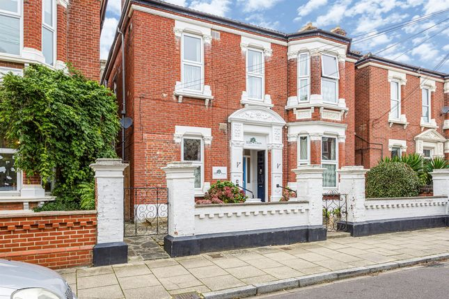Thumbnail Detached house for sale in Yarborough Road, Southsea