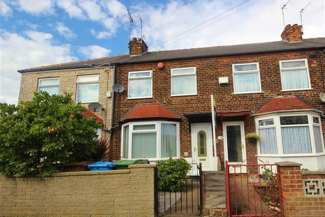 Thumbnail Property for sale in Bedford Road, Hessle, East Riding Of Yorkshire