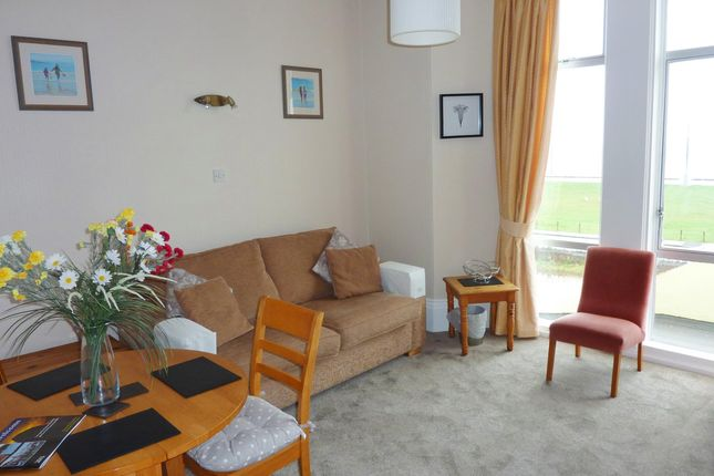 Living Room of Esplanade Road, Paignton TQ4