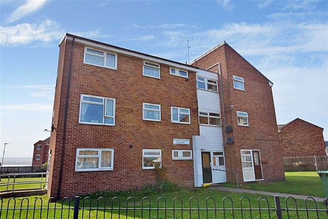 Thumbnail Flat to rent in Mount Pleasant Gardens, Kippax, Leeds