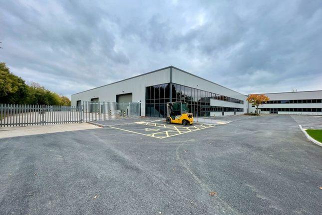 Industrial to let in Unit Pitsfield, Kiln Farm, Milton Keynes