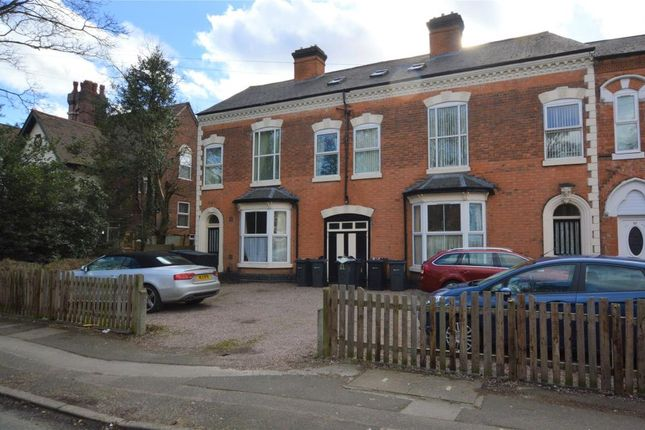 Thumbnail End terrace house for sale in Hunton Hill, Birmingham, West Midlands