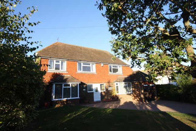 Detached house for sale in De La Warr Road, Bexhill-On-Sea