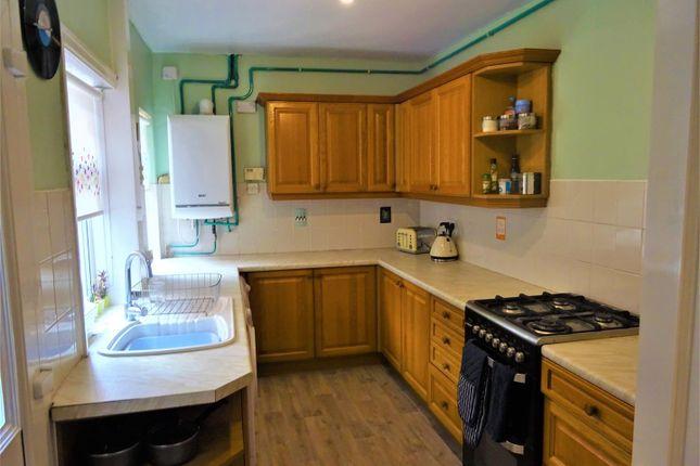 Kitchen of Harris Street, Dentons Green, St. Helens WA10