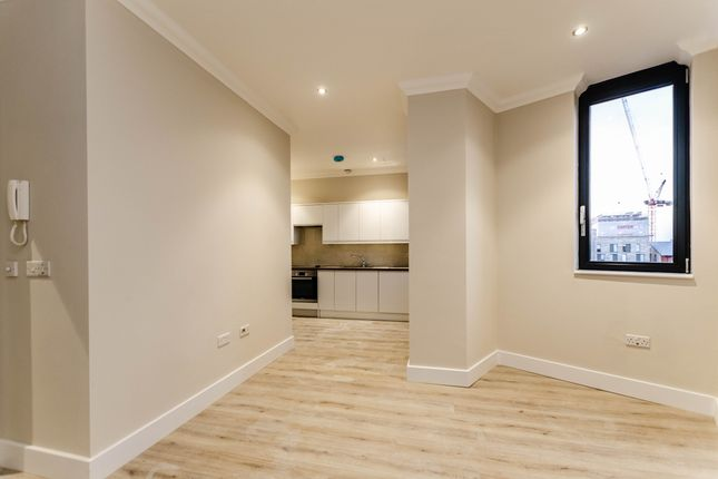 Thumbnail Flat to rent in Sentinel House, Norwich, City Centre
