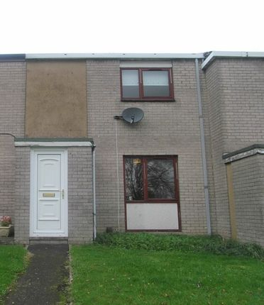 Thumbnail Terraced house to rent in Whernside, Morton West, Carlisle, Cumbria