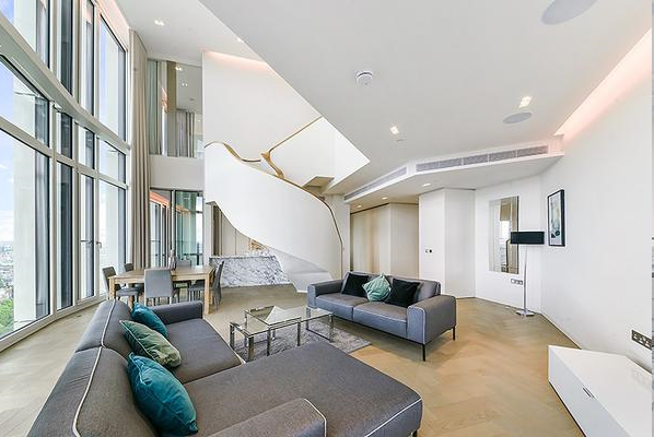 Thumbnail Flat to rent in Cherry Tree Terrace, Whites Grounds, London