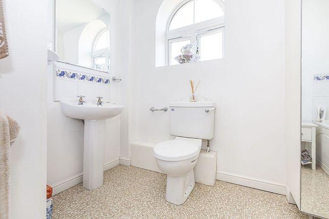 Bathroom of Rufford Close, Chorley, Lancashire PR7