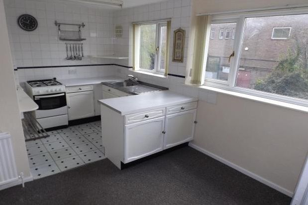 Thumbnail End terrace house to rent in Warren Avenue, Stapleford