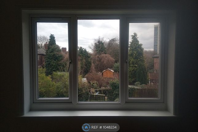 Thumbnail Room to rent in Ascot Road, Manchester