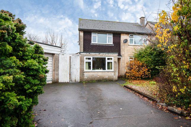 Detached house to rent in Lansdown Lane, Weston, Bath