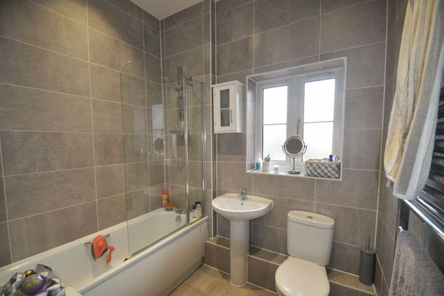 Bathroom of Henry Court, Allamand Close, Church Crookham GU52