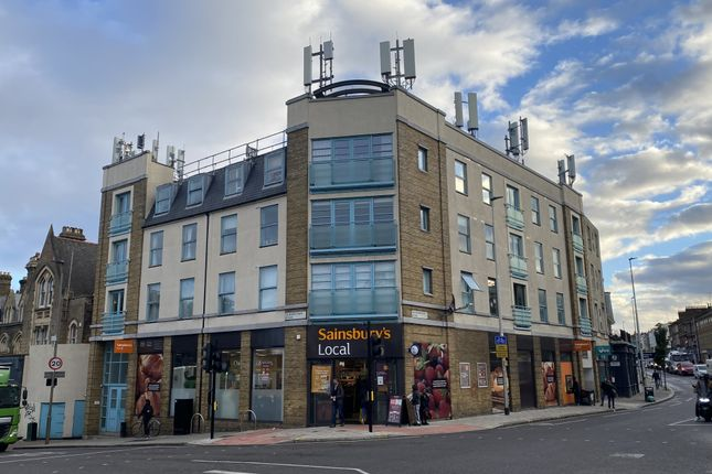 1 bed flat for sale in Flat 4, Point Zero, 2A Queenstown Road, Battersea, London SW8