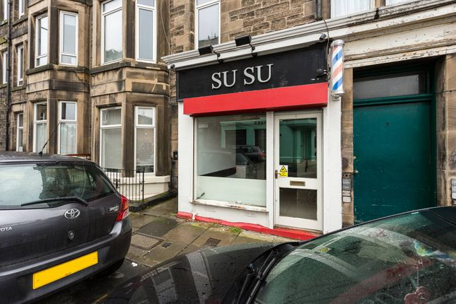Commercial property for sale in Cambusnethan Street, Edinburgh