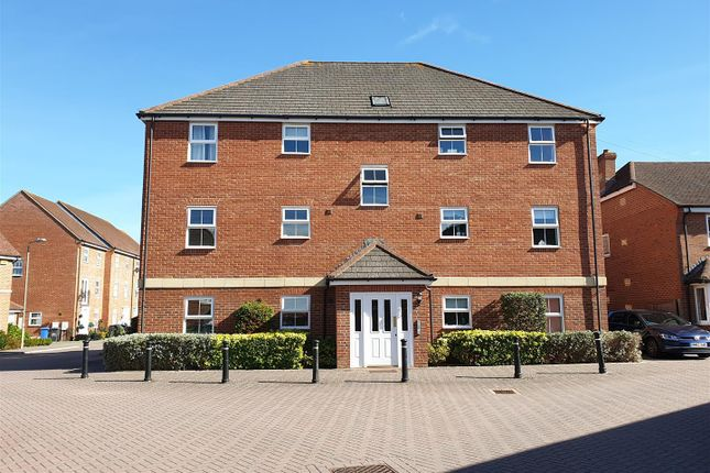 Thumbnail Flat for sale in Creswell, Hook