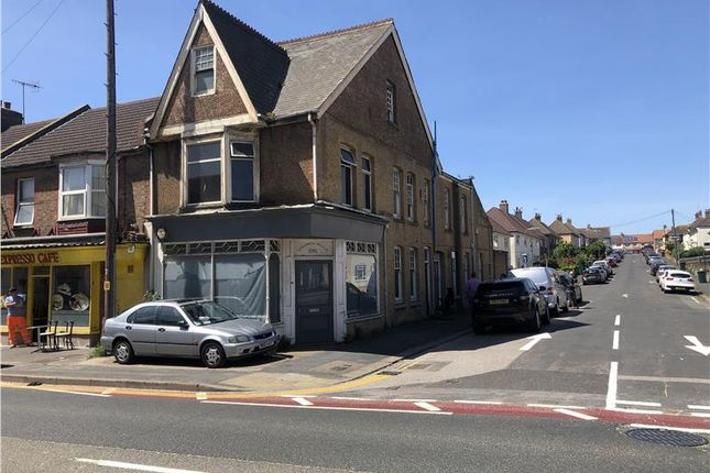 Thumbnail Retail premises to let in 26 Church Road, Portslade, Brighton, East Sussex