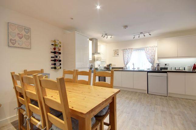 Kitchen Diner of Forches Avenue, Barnstaple EX32