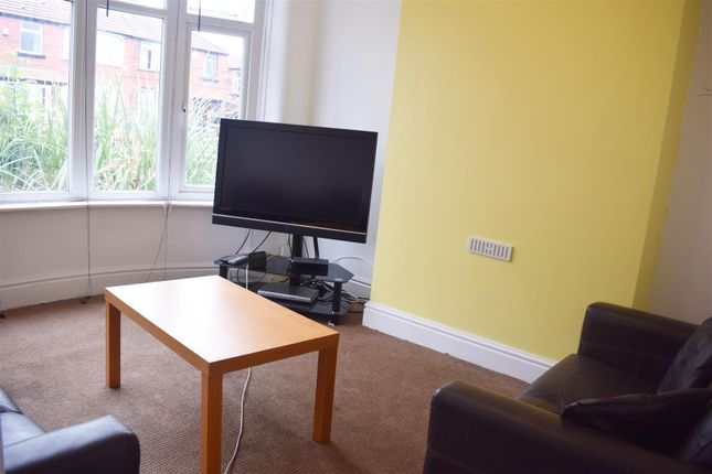 Thumbnail Semi-detached house for sale in Finchley Road, Fallowfield, Manchester