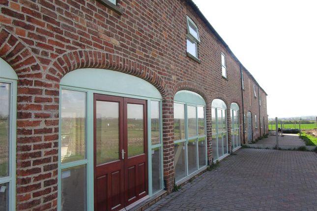 Bolefield Farm Cottages, Bole, Retford DN22