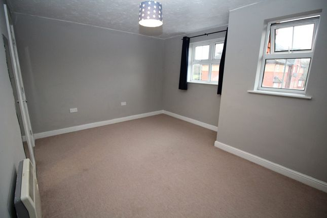 Second Bedroom of The Spinnakers, Aigburth, Liverpool L19