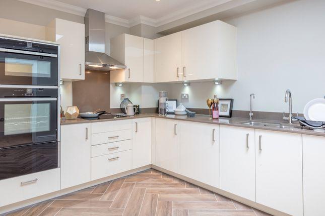 Kitchen of 19 Elmbridge Manor, Elmbridge Village, Cranleigh, Surrey GU6