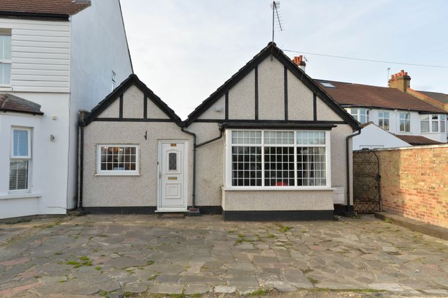 Thumbnail Bungalow for sale in Grant Road, Addiscombe, Croydon