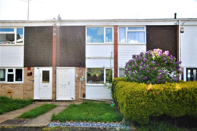 2 bed property to rent in Ponds Close, Raunds, Wellingborough NN9