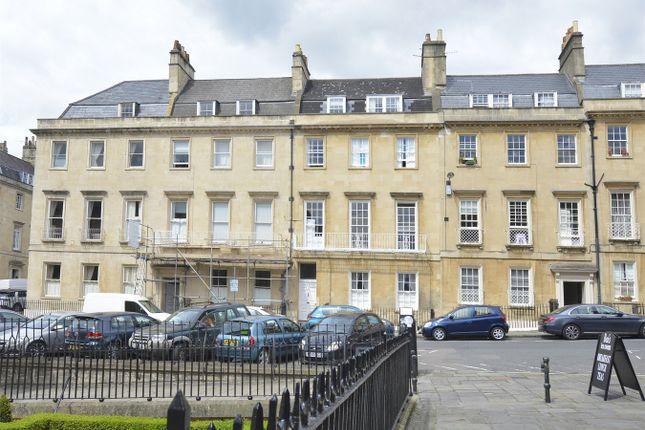 Thumbnail Flat for sale in Courtyard Apartment, 17 Bennett Street, Bath
