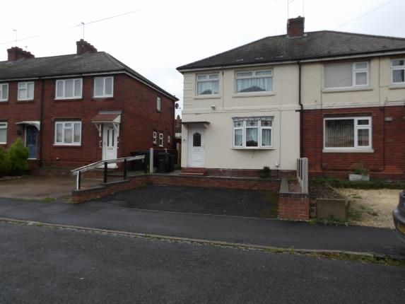 3 bed semi-detached house for sale in Mushroom Hall Road, Oldbury, West Midlands