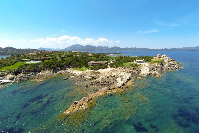 Thumbnail Villa for sale in Olbia-Tempio, Porto Cervo, Olbia-Tempio, Sardinia, Italy