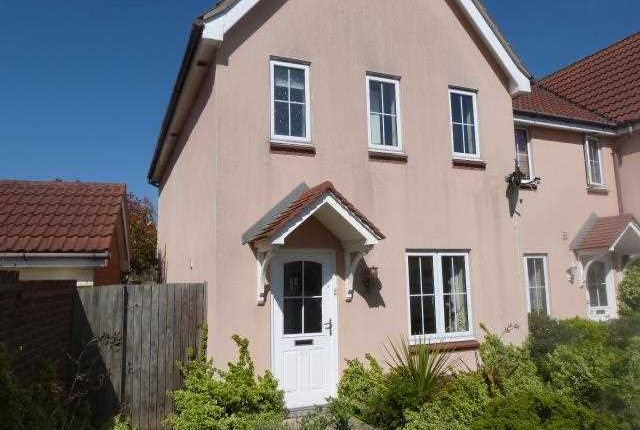 3 bed semi-detached house to rent in Spindler Close, Kesgrave, Ipswich