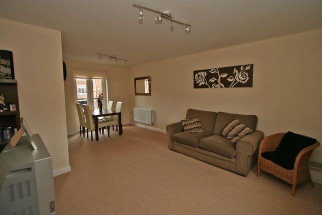 Thumbnail Flat to rent in Byerhope, Penshaw, Houghton-Le-Spring